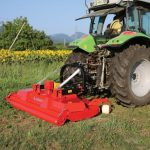 Differences of Finishing Mowers and Brush Mowers