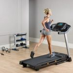 The Perfect Treadmill Under $1,300: NordicTrack T 6.5 Si Review